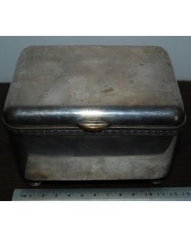 Antikvarinė dėžutė...