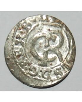 Švedija/Ryga. Karolis XI....