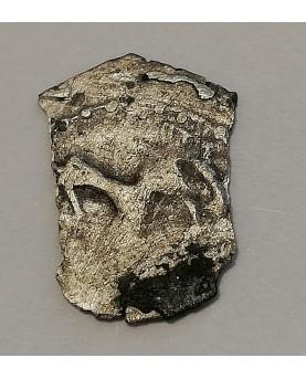 Jogaila Algirdaitis. Denaras (1386-1434)