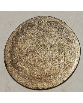 Lenkija. 5 groszy, 1819 m.
