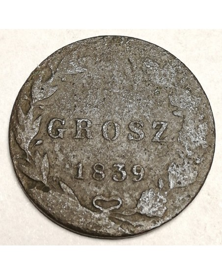 Lenkija. 3 grosze, 1811 m.
