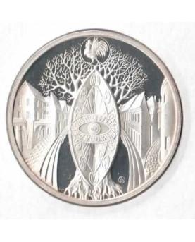 """Medalis """"Vilniaus bankas"""""""