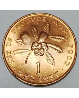 Jamaika/Jamaica. 1 Cent,...