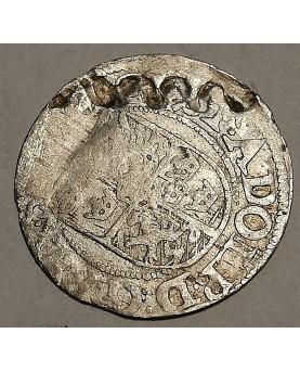 Švedija/Ryga. Gustavas II...