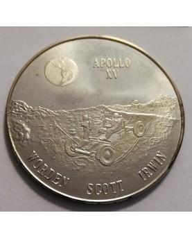 JAV/United States. Medalis...
