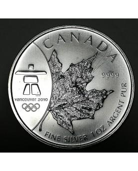 Kanada/Canada. 5 dollars,...