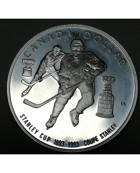 Kanada/Canada. 1 dollar,...