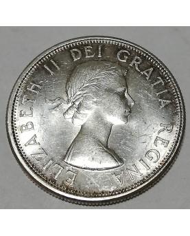 Kanada/Canada. 50 cents,...