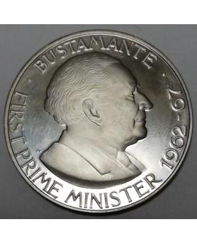 Jamaika/Jamaica. 1 Dollar,...