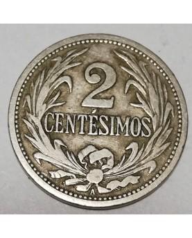 Urugvajus/Uruguay