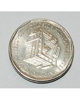 Lietuva. 1 litas, 2005 m.,...