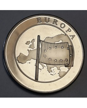 "Medalis ""Europe Europa EU 1999"" PROOF"