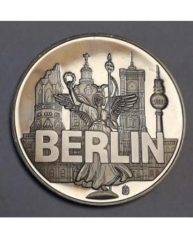 """Medalis """"Berlin...."""