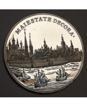 "Medalis ""Maiestate Decora...."