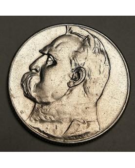 Lenkija. 5 zlotych, 1934...