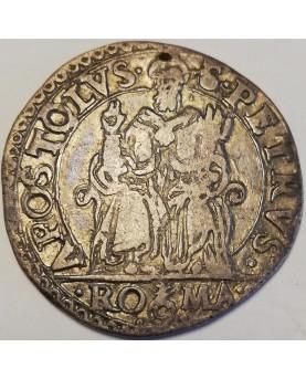 Vatikanas/Vatican. Pius IV....
