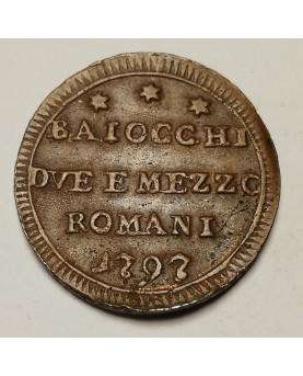 Vatikanas/Vatican. Pius VI....