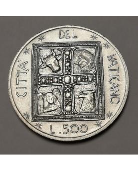 Vatikanas/Vatican. Paulus...