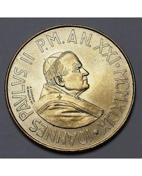 Vatikanas/Vatican. Ioannes...