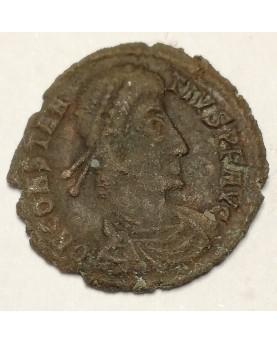 Constantius II, Follis