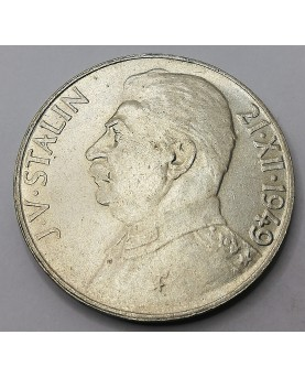 Čekoslovakija. 100 Korún,...