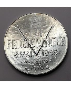 Norvegija/Norway/Norge. 25...
