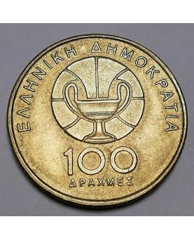 Graikija/Greece. 100...
