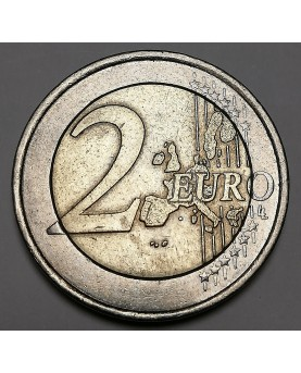 Graikija/Greece. 2 Euro,...