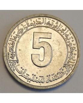 Alžyras/Algeria. 5...