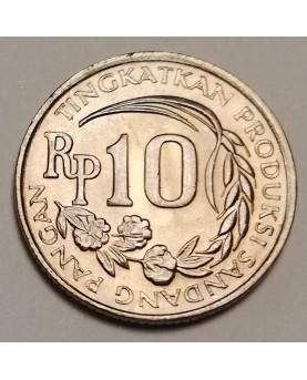 Indonezija/Indonesia. 10...