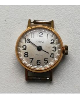 Vintažinis laikrodis CHAIKA...