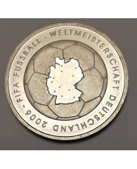 Vokietija/Germany. 10 Euro,...