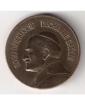 "Medalis ""Jonas Paulius II"""