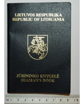 "Lietuviška ""Jūrininko..."