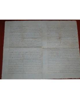 Notarinė carinė sutartis....