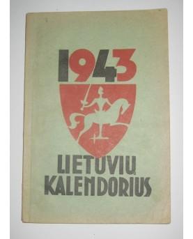 """""""Lietuvių kalendorius"""",..."""