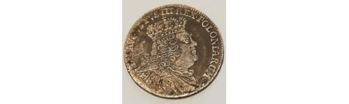 Augustas III Saksas (1733-1763)