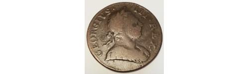 Jurgis III/ George III (1760-1820)