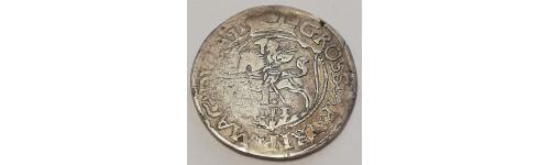 Žygimantas Augustas (1544-1572)